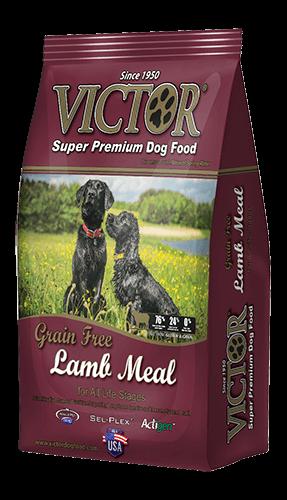 Grain Free Lamb Meal