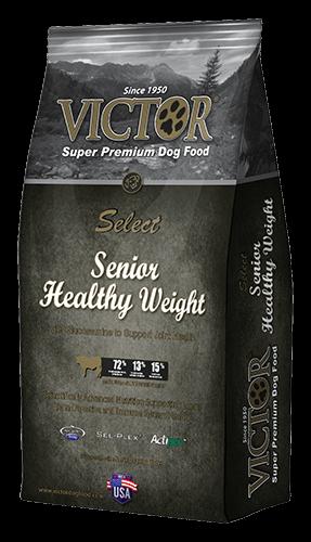Senior Healthy Weight